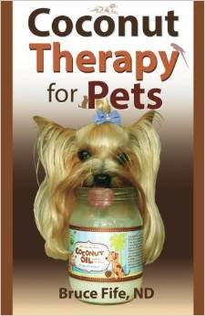coconut-theraphy-for-dogs